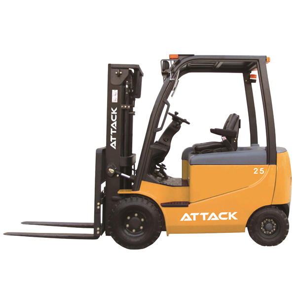 CPD25 Electric Forklift Truck