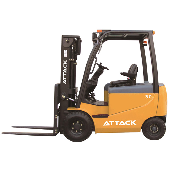 CPD30 Electric Forklift Truck