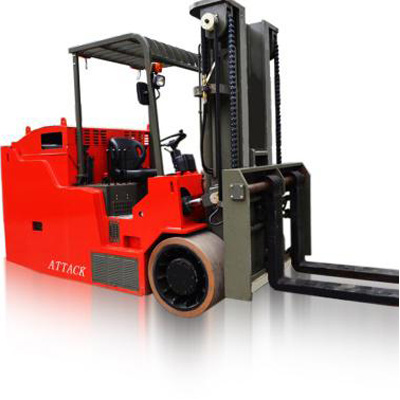 High Capacity Electric Forklift MH1350