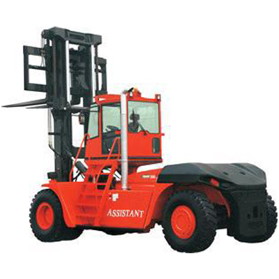 Heavy Duty Forklift 42-46