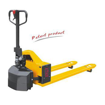 Semi-electric Pallet Truck CBD10A-II