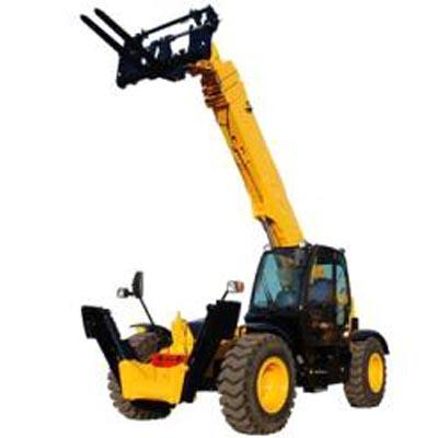 4.5T Telescopic Forklift