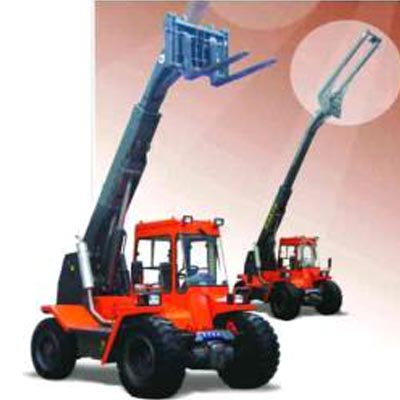 4T Telescopic Forklift