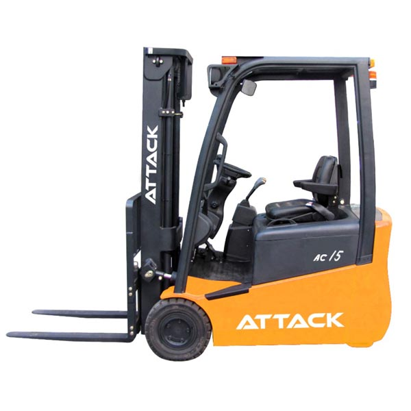 CPD15S Electric Forklift