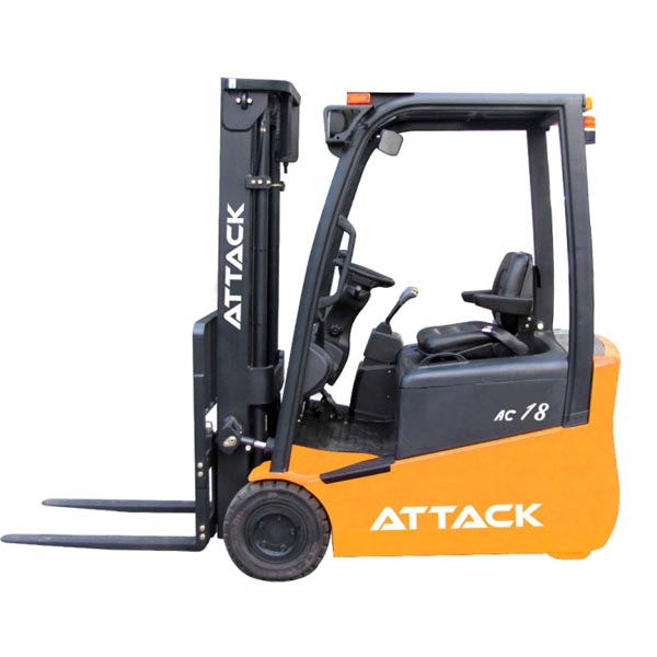 CPD18S Electric Forklift