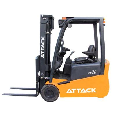 CPD20S Electric Forklift