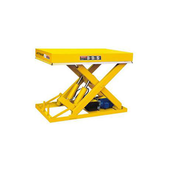 Stationary Lift Table DG01 DG03