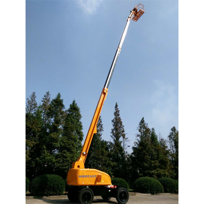 Telescopic Working Platform 39-44M