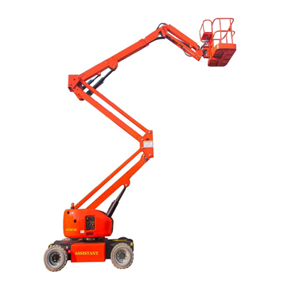 16M Articulated Work Platform