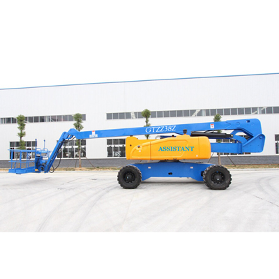 Articulated Boom Lift GTZZ 38Z