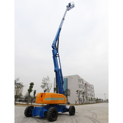 Articulated Boom Lift GTZZ 40Z