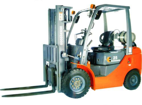Hydraulic And Braking System Of Electric Forklift - ATTACK GLOBAL